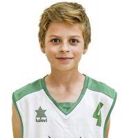 4 Kamil Dzikowski