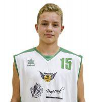 15 Maciej Demut