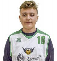 16 Konrad Huchrak