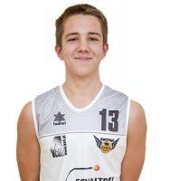13 Kamil Machowiak