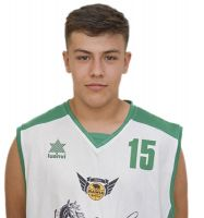 15 Mateusz Durczewski