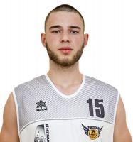 15 Patryk Maciejewski