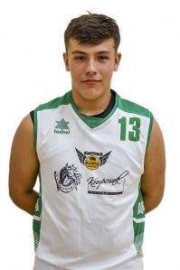 13 Mateusz Durczewski