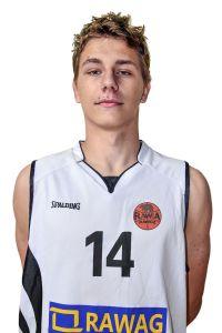 14 Kamil Moliński