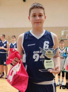 Mateusz Soczyński - MVP