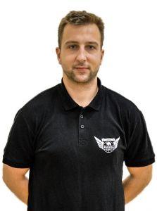 Adam Staśkowiak - trener