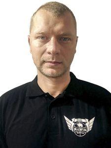 Maciej Maciejewski - TRENER
