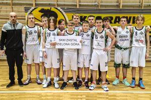 Turniej T. Konata - Zielona Góra