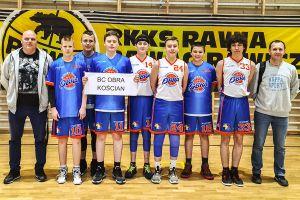 Turniej T. Konata - Kościan