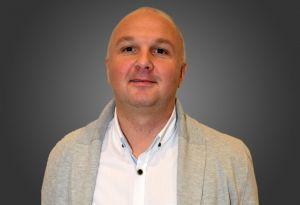 Szymon Pietraszek - trener