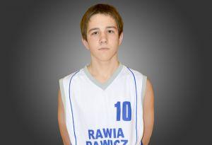 10 Kamil Machowiak