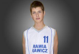 11 Michał Wojtera