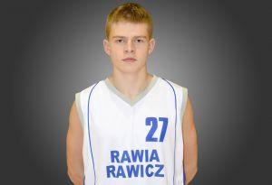 27 Jakub Kunysz