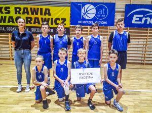 28 Ogólnopolski Turniej Koszykówki im. Stanisława Pietraszka