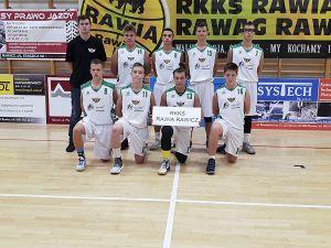 VII Ogólnopolski Turniej Koszykówki im. Tadeusza Konata