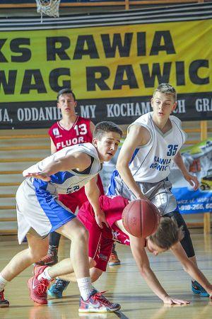 20-22.05.2016 r. V Ogólnopolski Turniej Koszykówki im. Tadeusza Konata