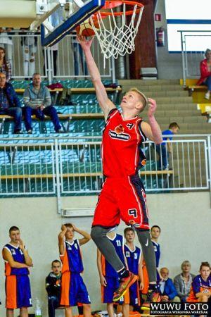 XXIII Turniej Koszykówki im. Stanisława Pietraszka