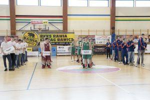 VI Ogólnopolski Turniej Koszykówki Chłopców im. Tadeusza Konata