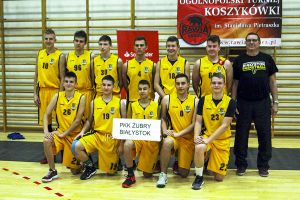 25 Ogólnopolski Turniej Koszykówki im. Stanisława Pietraszka