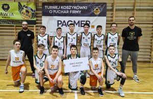 VIII Turniej PAGMER