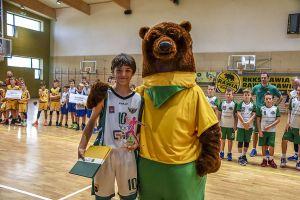 28 Ogólnopolski Turniej Koszykówki im. St. Pietraszka
