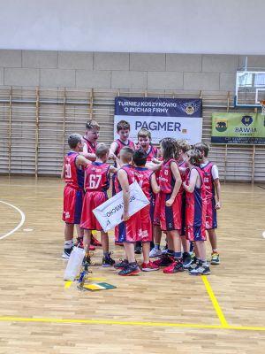 IX Turniej PAGMER