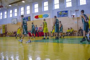 VIII Turniej im. St. Pietraszka