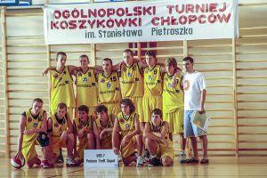 XIII Turniej im. St. Pietraszka