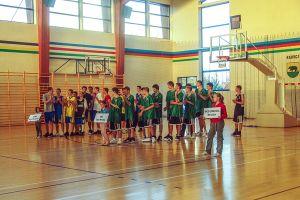 XIV Turniej im. St. Pietraszka