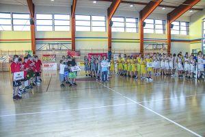 XVIII Turniej im. St. Pietraszka