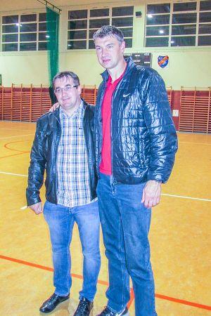XX Turniej im. St. Pietraszka