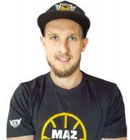 Szymon Maciołek - trener