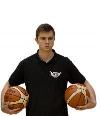 Patryk Czerwiński - trener