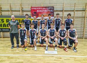 27 Ogólnopolski Turniej Koszykówki im. Stanisława Pietraszka