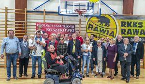 26 Ogólnopolski Turniej Koszykówki im. Stanisława Pietraszka