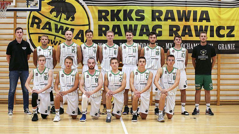 RKKS Rawia-Rawag - 2019-2020